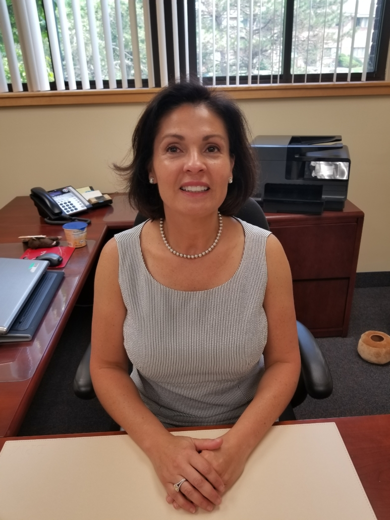 Meet Leslie Martin, CCFS, ELA