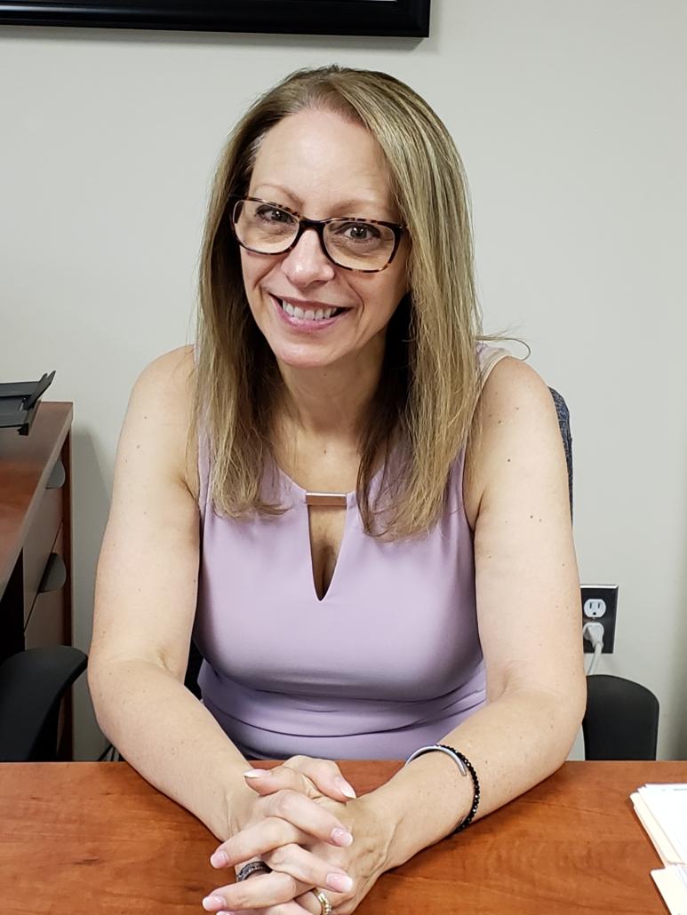Meet the Team - Susan DeCarli